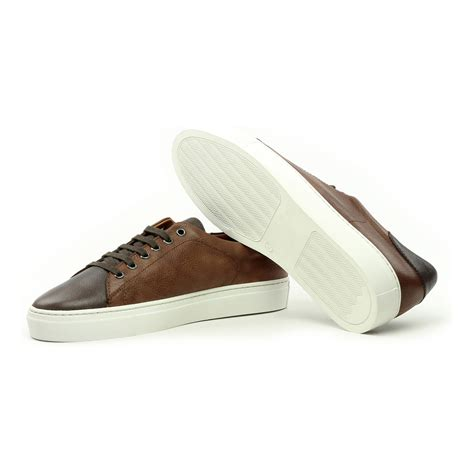 Sandal Mr 30 trainer sneaker brown us 6 mr s shoes touch of modern