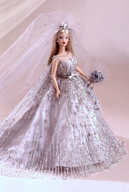 Millennium Bride Barbie