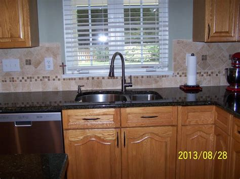 uba tuba granite with oak cabinets ooba tooba granite colors