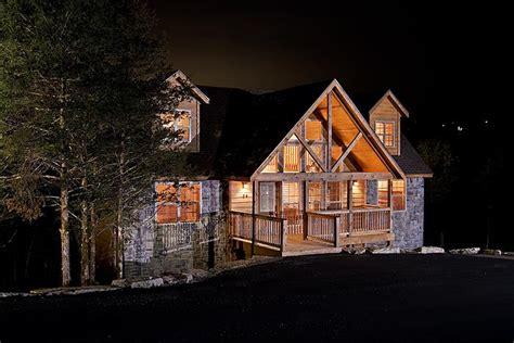 4 Bedroom Lodges by Stonebridge 4 Bedroom Cabins Branson Mo Call 1