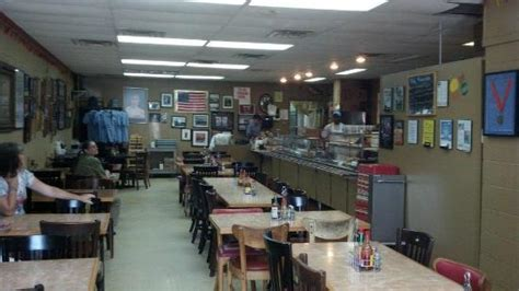 Arnolds Country Kitchen by The Weekly Menu And The Food Line
