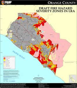 image gallery orange county map