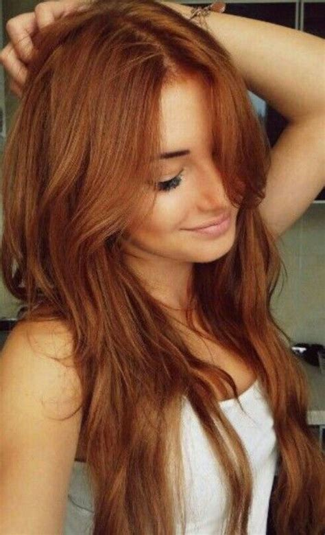 copper brown toner hair golden copper the perfect shade of blonde with light red