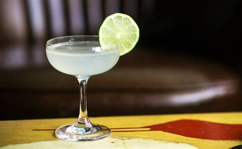 daiquiri cocktail lime daiquiri