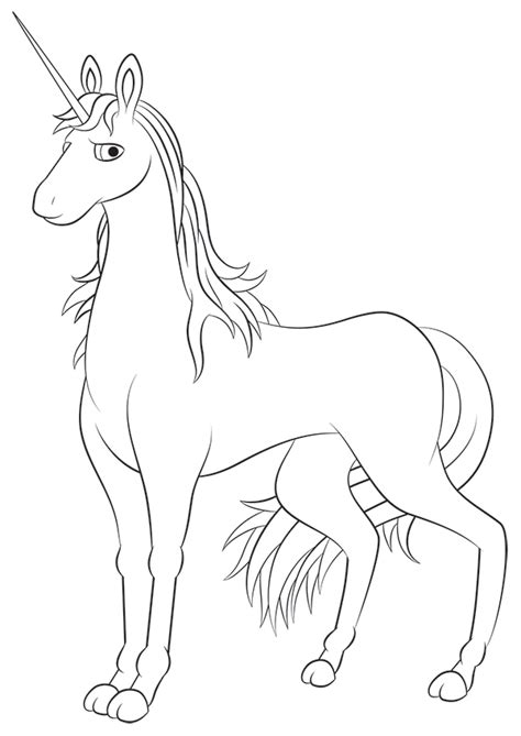 Drawing Unicorns by Drawing Pictures Unicorn Drawing Pictures