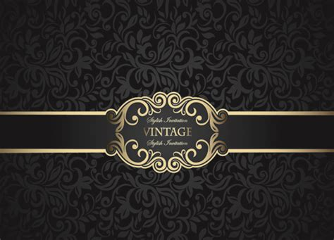 Home Design 3d Vs Gold luxurious damask patterns background 02 over millions