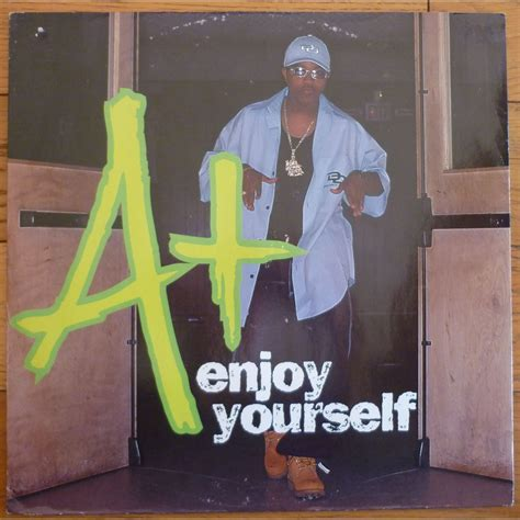 enjoy yourself enjoy yourself by a 12inch with ethnovibes