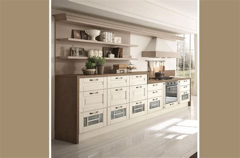mobili legno naturale offerte cucine classiche mobili sparaco