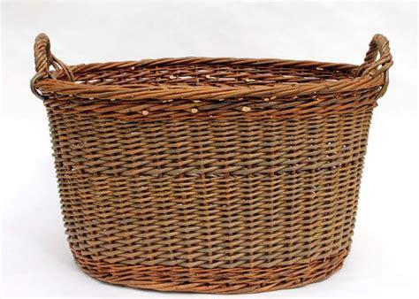 Dunbar Gardens Archives Willow Basketmakerwillow Basketmaker Willow Laundry