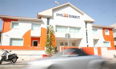 oficinas de ing direct en madrid ing direct ya es posible operar en sus oficinas de madrid