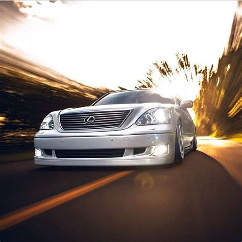 slammed lexus ls430 45 best ls430 vip stance slammed images on pinterest