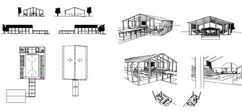 Courtyard House Plans Spor Salonu 231 Izimleri Kapalı Spor Salonu 231 Izimleri