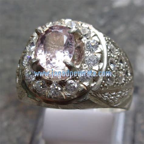 Batu Mulia Batu Alam Spinel cincin batu permata spinel jual batu permata hobi permata
