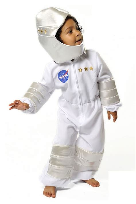 childrens kids boys nasa astronaut spaceman suit fancy
