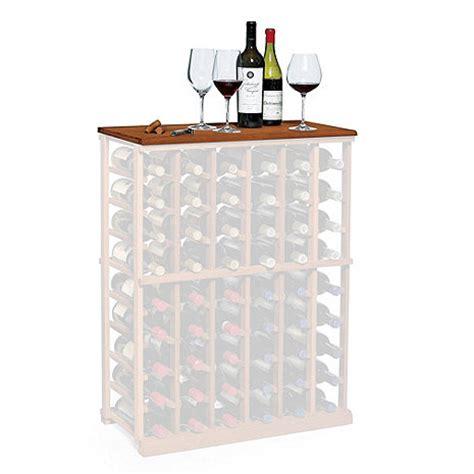 Wine Enthusiast Wine Rack by N Finity Wine Rack Tabletop Wine Enthusiast