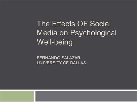 the deepest well healing the term effects of childhood adversity books the effects of social media on psychological well being