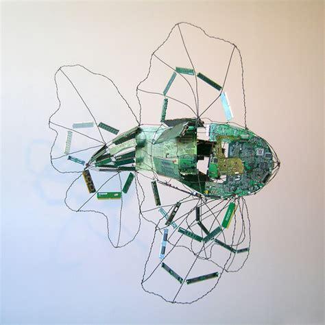 Wire Sculpture   Kendall Bohn Art