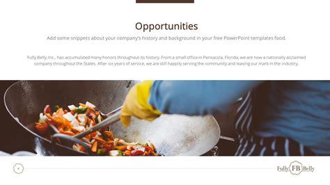 healthy food powerpoint template healthy food premium powerpoint template slidestore