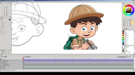 best software for animation 3d 20 best free animation software 3d and 2d animation software