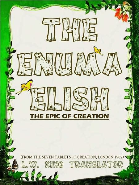 libro frostblood the epic new the enuma elish the epic of creation by l w king nook book ebook barnes noble 174