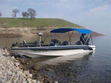 bass boat bimini too much fun in the sun bass angler magazine