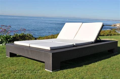 30 modern outdoor patio furniture sets outdoor venzano modern outdoor double chaise lounge icon outdoor
