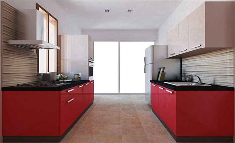 grey modular kitchen designs parallel shaped modular casa bilancio cbp 103 parallel shape modular kitchen in hi