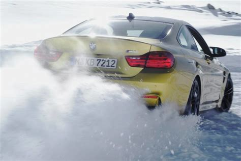 winter driving settings in your bmw editorial
