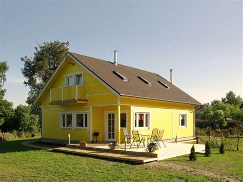 Small Kit Homes Scotland News Log Home Scotland