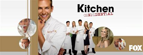 Kitchen Confidential Why Cancelled Name Some Tv Shows That Were Cancelled Soon Page 4