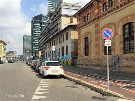 parcheggio porta nuova porta nuova parcheggi in divieto via
