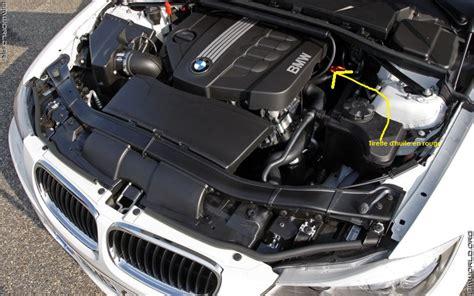 xenon le wechseln ou est la jauge 224 huile pour v 233 rification manuelle bmw