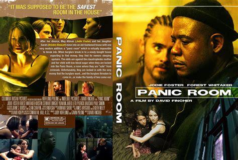 panic room 2002 covers box sk panic room 2002 high quality dvd blueray