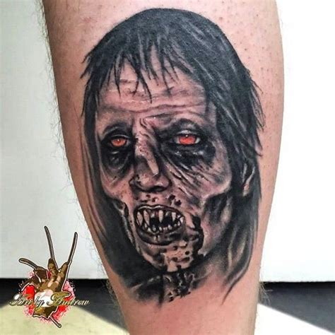 zombie tattoo joe instagram 17 best images about zombie tattoos on pinterest zombie