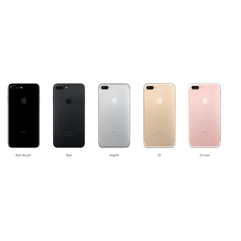 Iphone 7 Neuf 32go by Smartphone Apple Iphone 7 Plus Reconditionn 233 Remis 224 Neuf Pas Cher Boutique Pour Smartphone