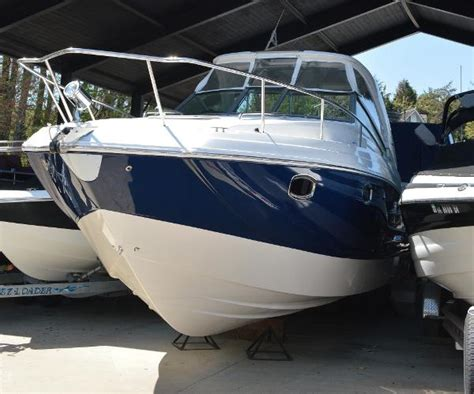 chaparral boats signature chaparral 310 signature boats for sale boats