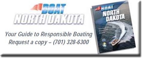 boat safety guide boating safety guide north dakota game and fish