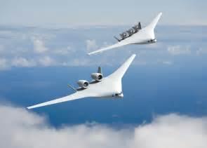 First look at flight in 2025 nasa