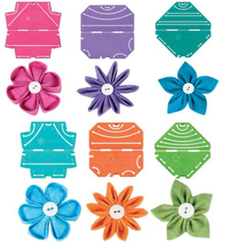Kanzashi Flower Maker Template kanzashi flower maker set specialty rulers templates