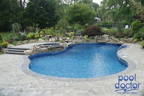 freeform pools freeform pools pool doctor