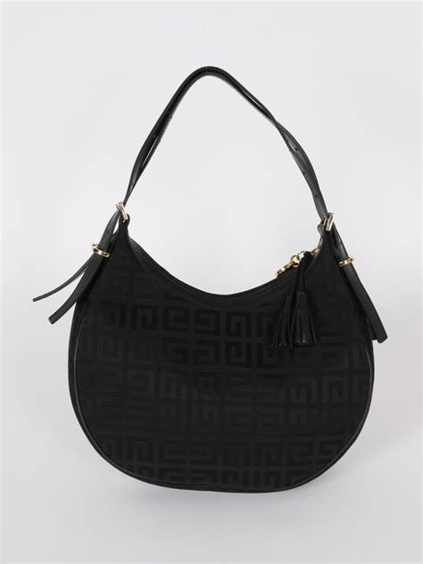 New Arrival Givenchy Hobo 1888 An givenchy small textile logo hobo luxury bags