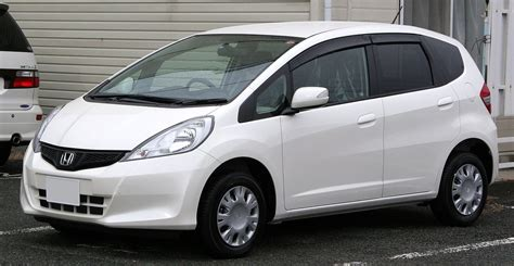 Honda Fit Wiki by File 2010 Honda Fit 1 3 Jpg Wikimedia Commons