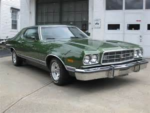 hemmings find of the day 1973 ford gran torino sport