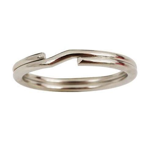 how to make split rings for jewelry jump rings vs split rings for charms and other jewelry