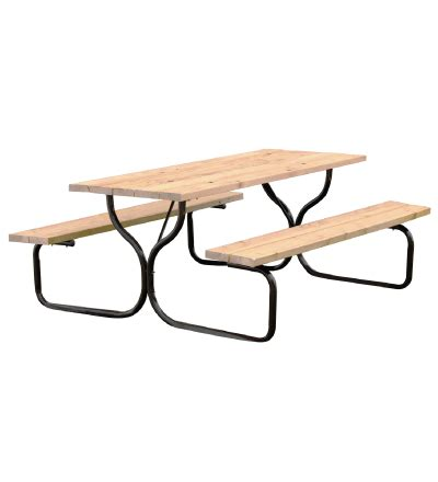 picnic bench kit 30020 picnic table frame kit
