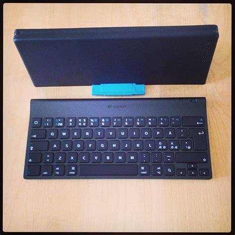 Logitech Tablet Keyboard For Windows Decorating Logitech Tablet Keyboard For Daniel Chow Flickr