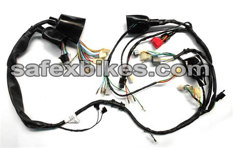 Gear Set Shogun 125 Chain Kit Shogun 125 Kc Racing Baja buy wiring harness cbz es swiss on special