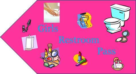 Biology Bathroom Pass Productivitytools Amandaedit2000