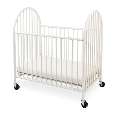 Metal Mini Crib Metal Mini Crib 28 Images Metal Mini Crib 28 Images Daycare Cribs Commercial Folding Crib