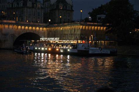 bateau mouche vedette pont neuf les vedettes du pont neuf paris